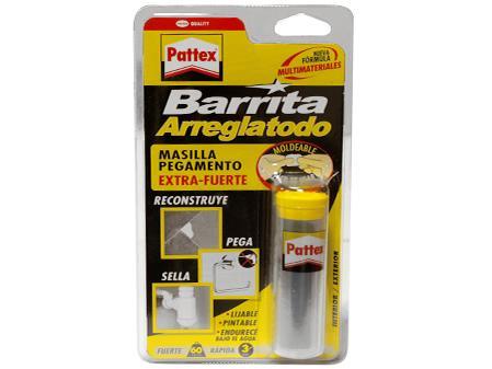 Grupo santana - Pattex barrita arreglatodo ...